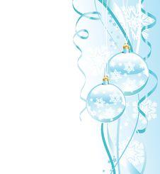 Free Christmas Background Royalty Free Stock Photo - 21244405