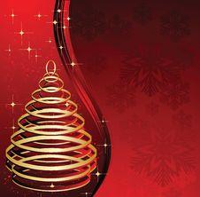 Free Christmas Background Stock Photo - 21244430