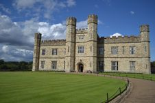Free Leeds Castle Royalty Free Stock Images - 21245079