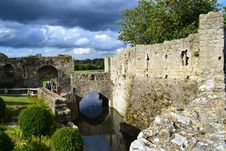 Free Landscape At Leeds Castle Royalty Free Stock Images - 21245359