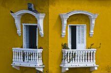 Free Cartagena De Indias Royalty Free Stock Photos - 21245408