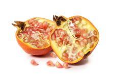 Free Pomegranates Stock Photography - 21246052