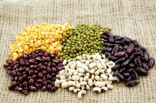 Free Beans Stock Images - 21246574