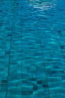 Free The Swiming Pool Stock Image - 21248341