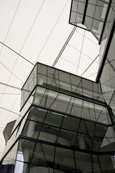 Free Glass Building Stock Photos - 21248573