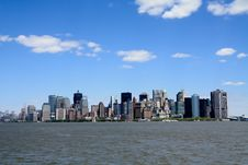 Free New York City Stock Image - 21248931