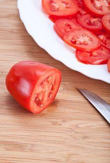 Free Fresh Salad Vegetables Stock Images - 21249264