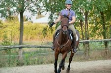 Free Riding Stock Images - 21249614