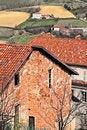 Free Italy: Piemontese Landscape Stock Image - 21250471