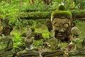 Free Head Of Buddha Stock Photos - 21257953