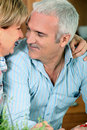 Free A Committed Couple Royalty Free Stock Photos - 21258398