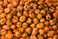 Free Spicy Olives Stock Photo - 21250440