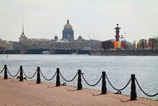 Free Russia: Saint Petersburg Royalty Free Stock Images - 21250499