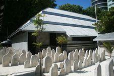 Free Hukuru Mosque Royalty Free Stock Images - 21251399