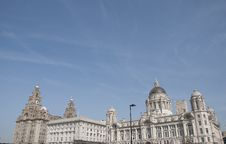 Free The Three Graces Stock Photo - 21253620