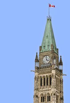 4 O Clock Politics Stock Photo
