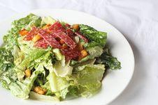 Free Caesar Salad Stock Photos - 21256713