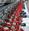 Free Bike Stock Photos - 21260643