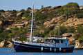Free Ships And Boats In The Harbor Royalty Free Stock Photos - 21263038