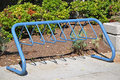 Free Bike Rack Stock Images - 21268744