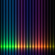 Free Colorful Lights Background Stock Photo - 21260690