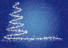 Free Christmas Card Royalty Free Stock Photos - 21261888