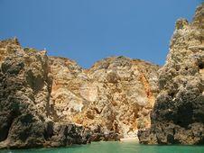 Free Lagos -Portugal Stock Photo - 21262790