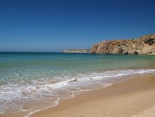 Sagres -Portugal Royalty Free Stock Images