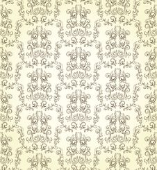 Free Seamless Pattern Stock Images - 21263084