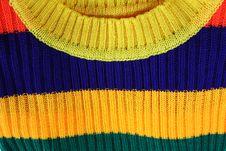 Free Wool Jacket Stock Image - 21263491