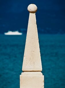 Free Stone Sculpture Detail Stock Photos - 21264933