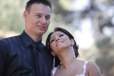 Free Wedding Stock Photography - 21265222