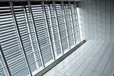 Free Window Panels Stock Photo - 21265340