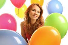 Free Birthday Stock Image - 21265721