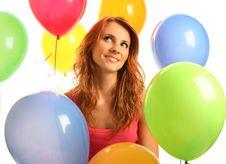 Free Birthday Stock Photo - 21265730