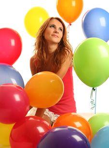Free Birthday Stock Photo - 21265740