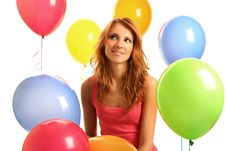 Free Birthday Stock Photo - 21265770