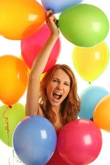 Free Birthday Stock Photos - 21265813