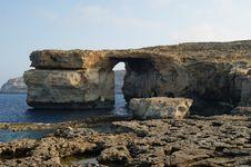 Free Malta. Gozo. Stock Images - 21267734