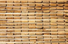 Free Stack Timber Stock Photo - 21268460