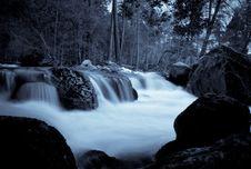 Free River Flow Stock Image - 21269831