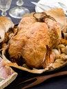 Free Chicken Royalty Free Stock Photo - 21272675