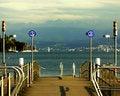 Free Zurich Switzerland Lake Pier Stock Images - 21278904