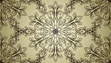 Free Seamless Pattern Royalty Free Stock Photo - 21270085