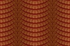Free Seamless Pattern Royalty Free Stock Photo - 21270125