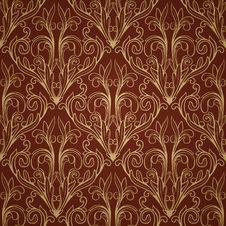Free Seamless Pattern Royalty Free Stock Photos - 21270188