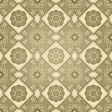 Free Seamless Pattern Stock Photo - 21270230