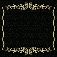 Free Vintage Frame Stock Images - 21270354