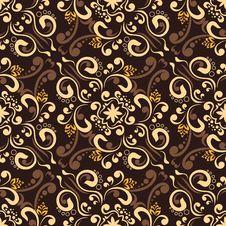 Free Seamless Pattern Royalty Free Stock Image - 21270646