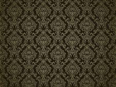 Free Seamless Pattern Royalty Free Stock Image - 21270846